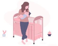 Adopt-a-mom