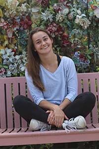 Haley Schultz