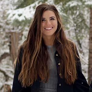 Lauren Pennington