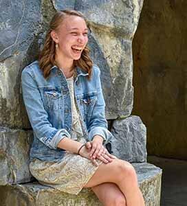 Molly Weber